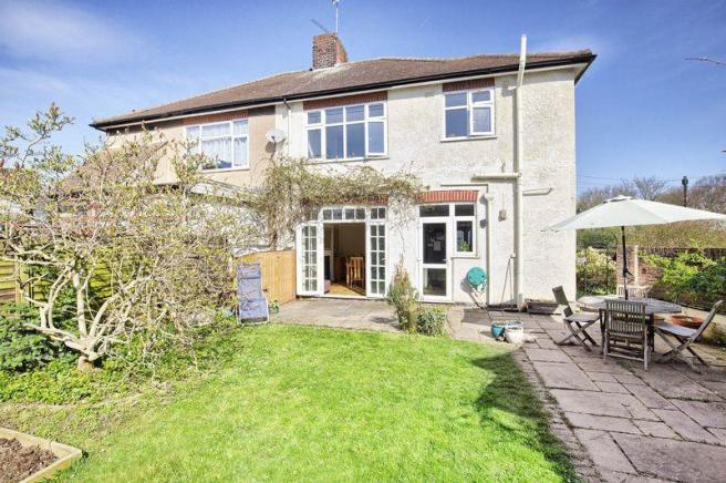 3 Bedroom Semi Detached House For Sale In Clay Hill