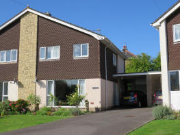 Photo of Monmouth Road, Usk, Monmouthshire, NP15