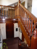 Hallway / Staircase