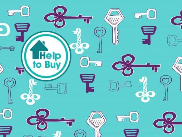 London 40%help 2 Buy