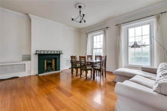 1 bedroom apartment to rent in Lupus Street, London, SW1V, SW1V