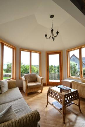 4 Bedroom Detached House For Sale In Bowood Park Camelford