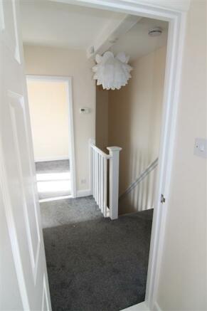 Hallway / Landing