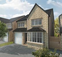 Photo of The Settle, Plot 5, Thackley Grange, Thackley. BD10 8NG