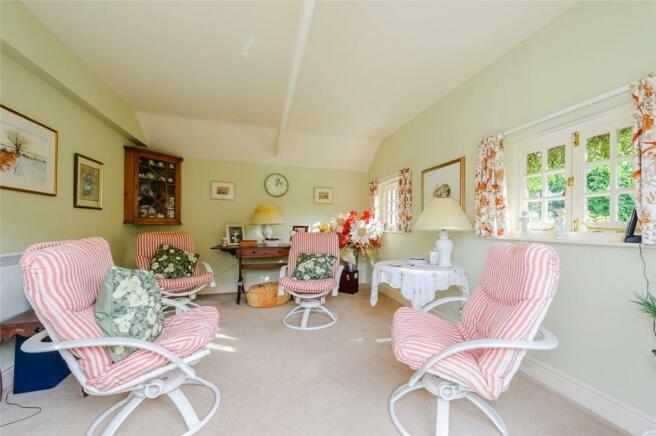 Garden Room/Office