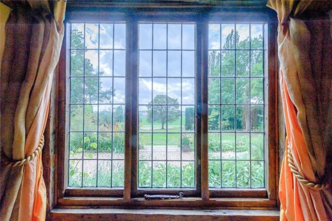 Window & View