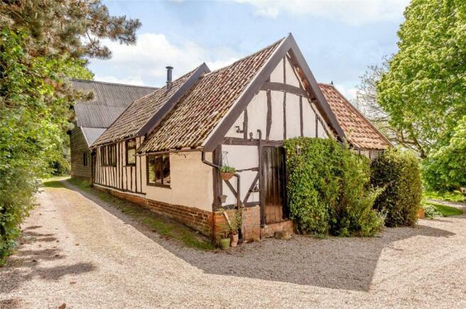 Sheepcote Cottage