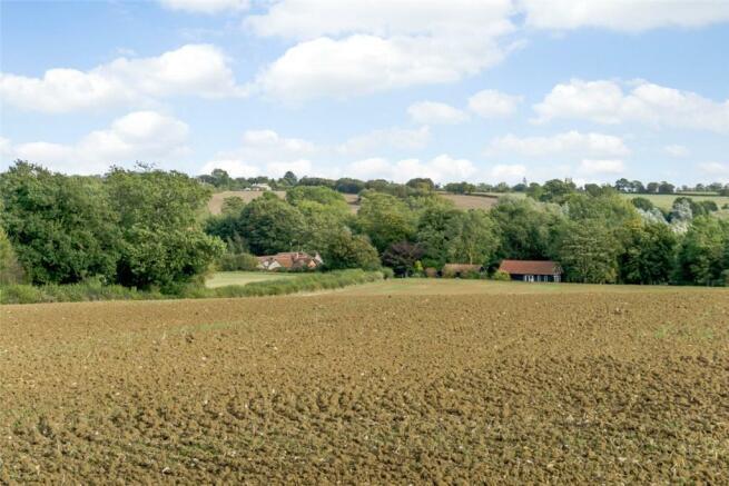 Countryside Setting