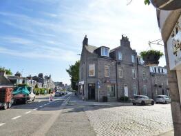 Photo of Rosemount Place, Aberdeen, Aberdeenshire