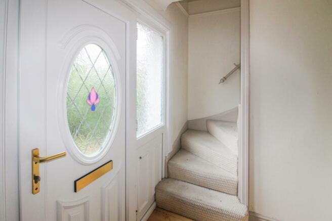 Entrance Vestib...