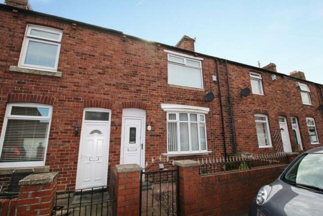 2 Bedroom Terraced House For Sale In Derwent Street