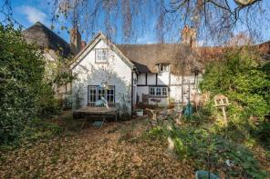 Photo of Bramley Cottage, The Green, Marsh Baldon, Oxford