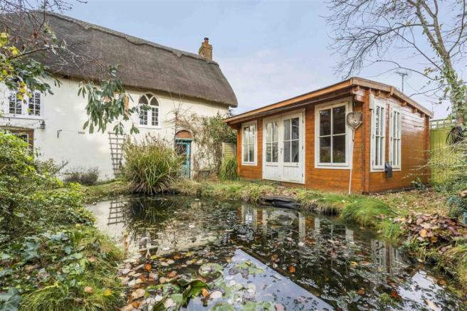 Cottage &