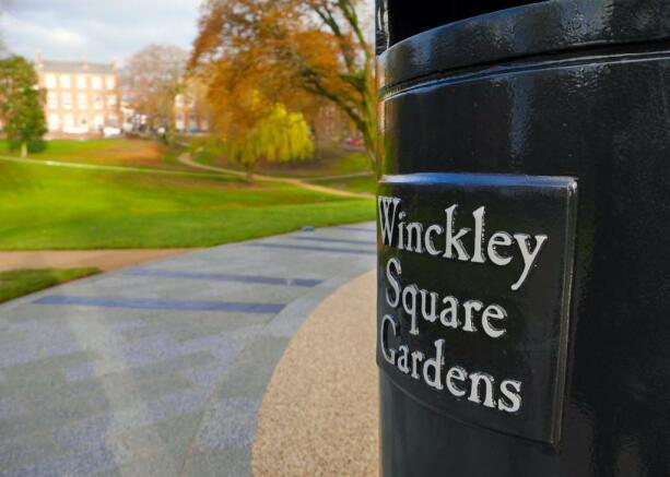 Winckley Square
