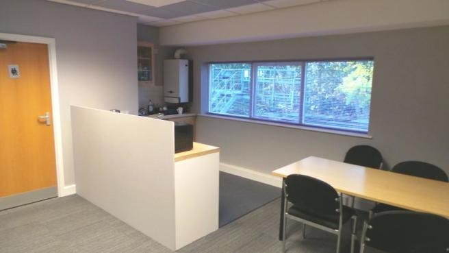 EXAMPLE OFFICE