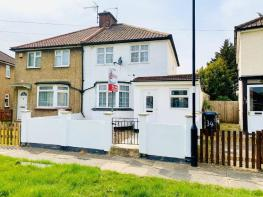Photo of Anglesey Road, Enfield, Middlesex, EN3
