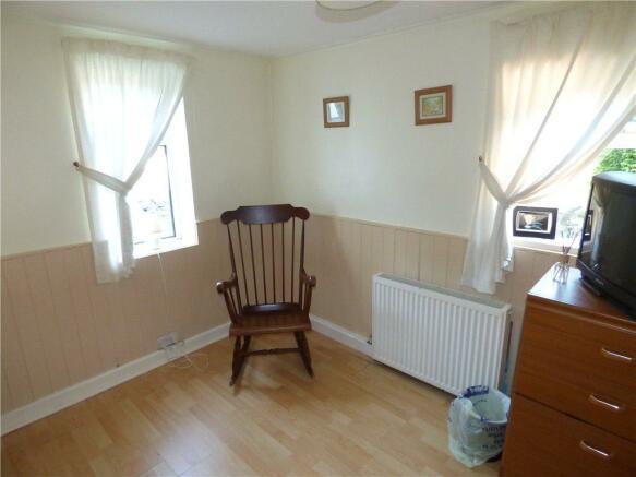Lower Room