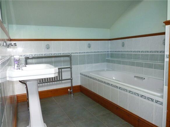 Bathroom,