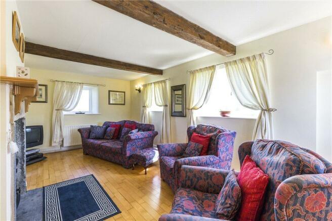Sitting Room Cottage