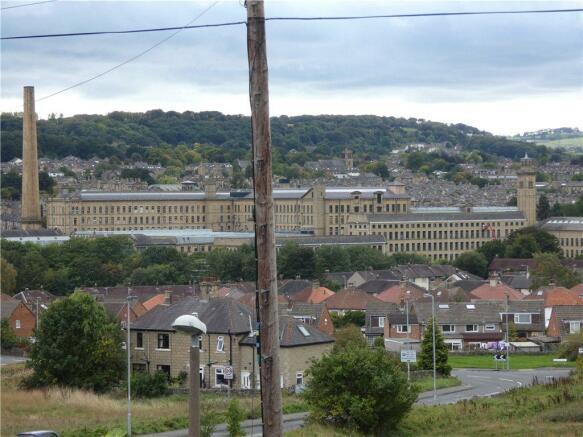 Salts Mill View