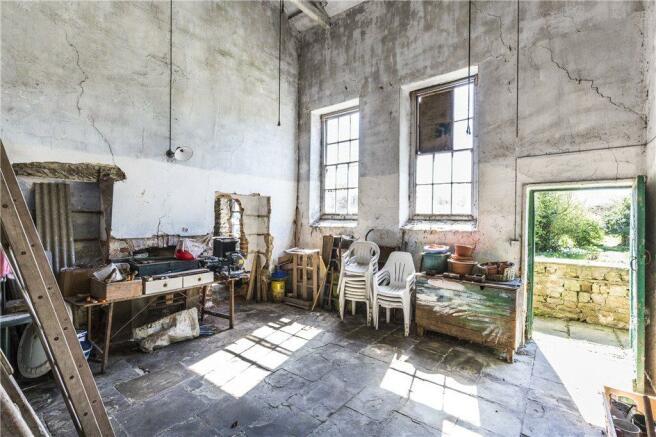 Former School Room