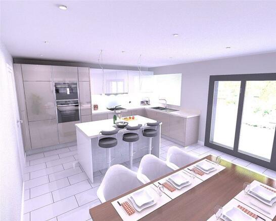 Dining Kitchen @ 6