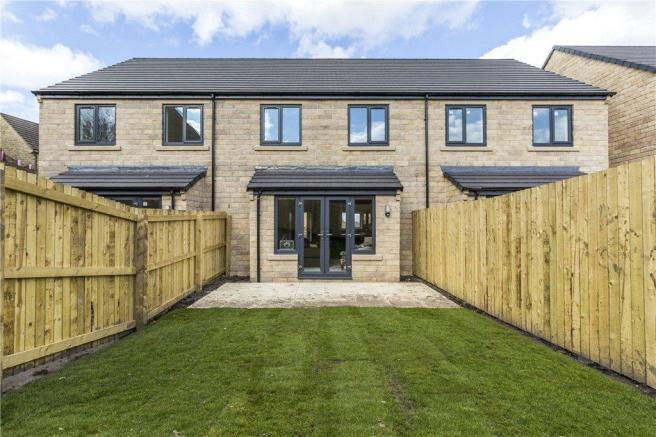 Plot 23 Showhouse