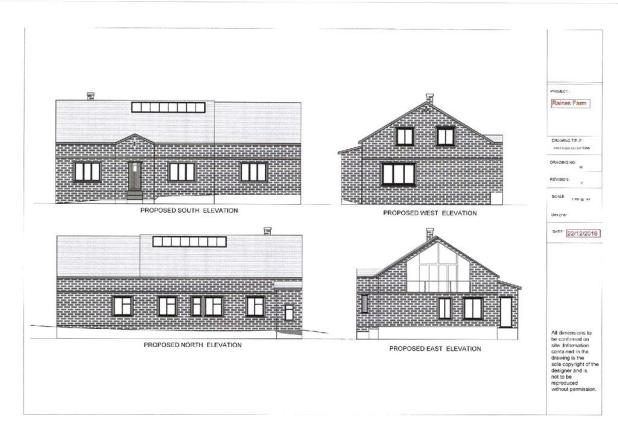 Plans For Addition