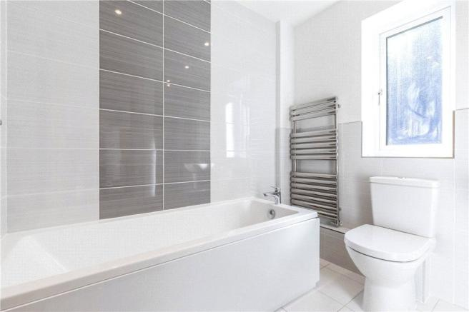 Bathroom Plot 1