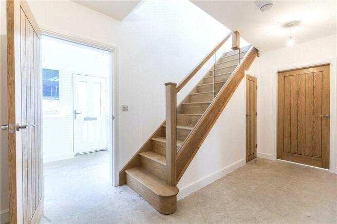 Hallway Plot 1