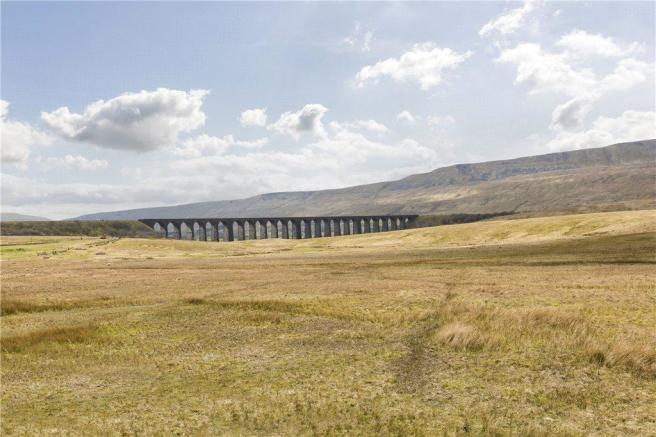 Close By- Ribblehead