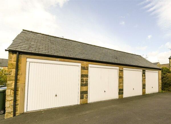 One Garage