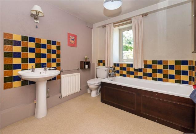 House Bathroom