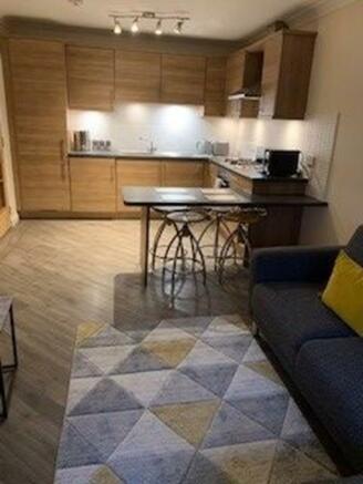Lounge-Kitchen 2 2020