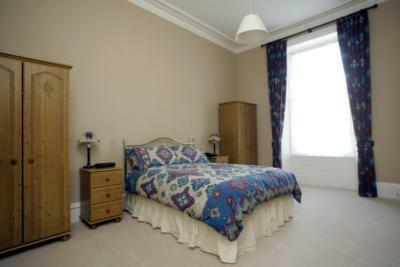 QG - Master Bedroom