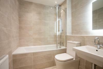 QG - Bathroom