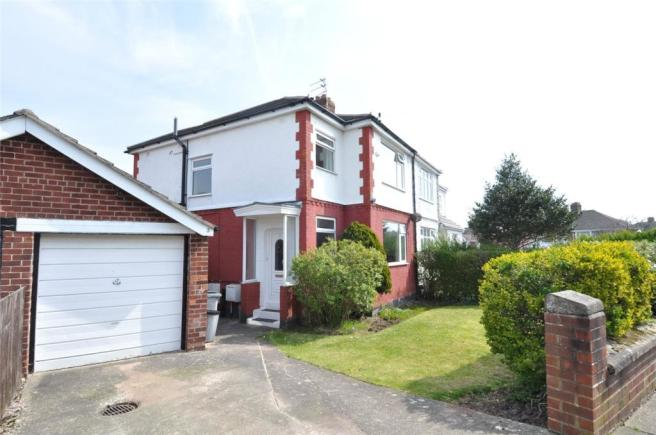 3 bedroom semi detached house for sale in hall drive greasby rh rightmove co uk