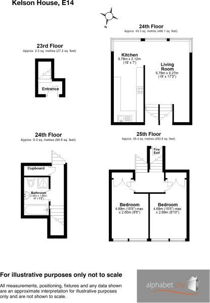 115 Kelson House
