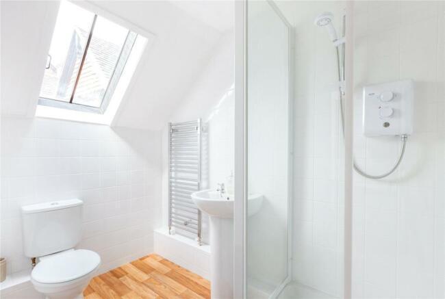 3 Shower Room