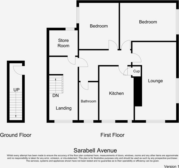 Floor Plan v.1