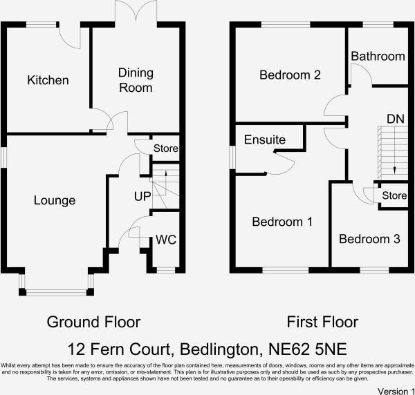 Floorplan V.1
