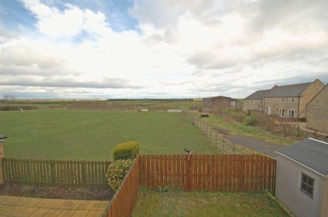 3 bedroom semi-detached house for sale in Middle Farm