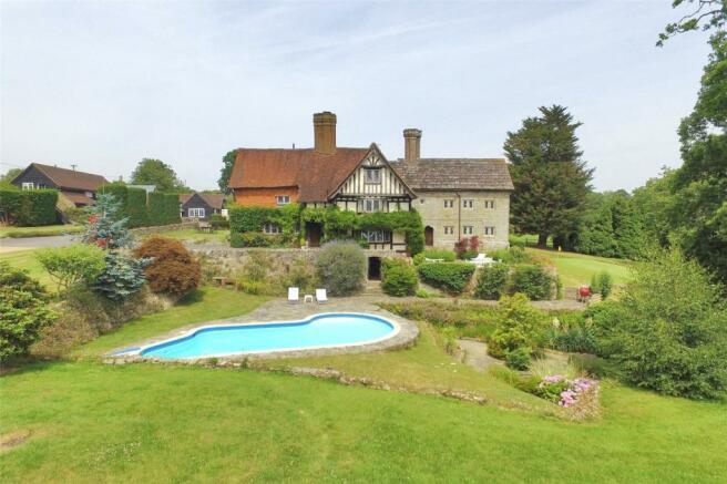 Tanyard Manor
