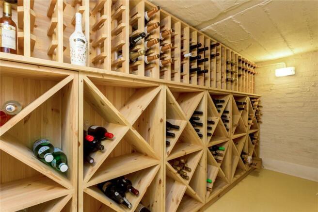 Cellar Wine Store