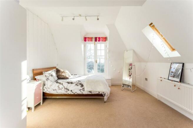 Second Flr Bedroom