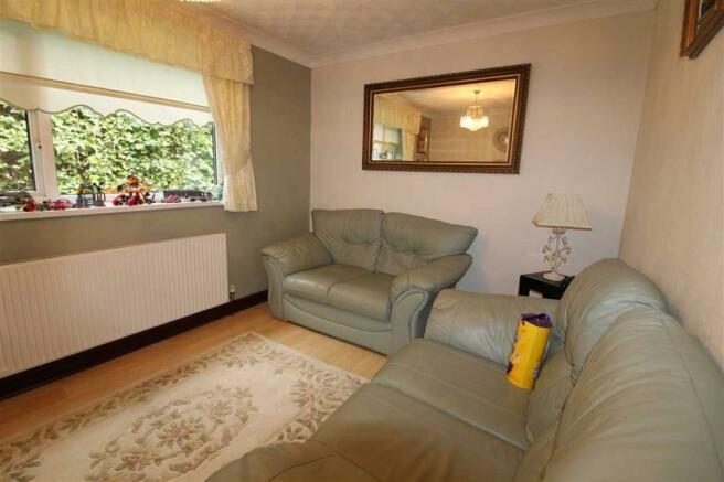 Bedroom 3/ Lounge