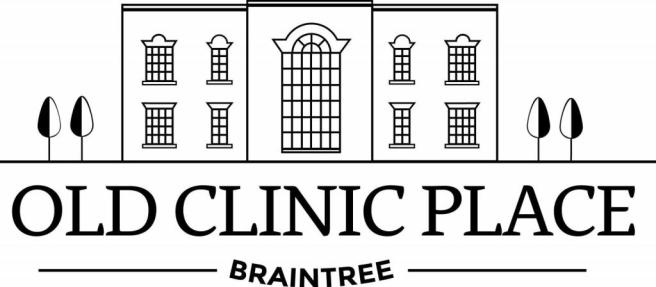 Old Clinic Place Logo