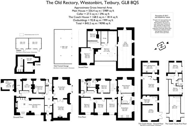 The Old Rectory 185939 fp-A4 Landscape.jpg