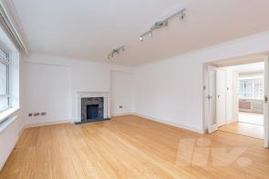 Photo of Clifton Place, Lancaster Gate, Bayswater, W2