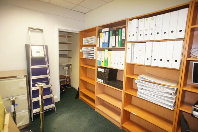 inner office